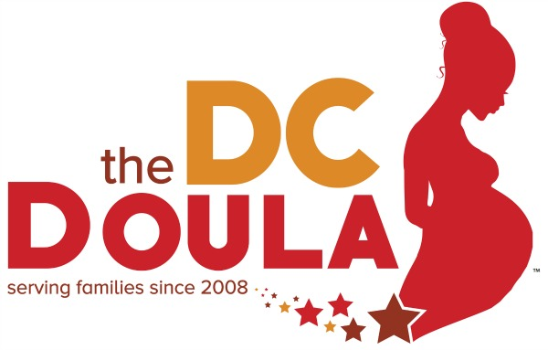 The DC Doula header image