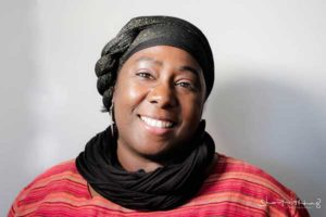 Malika Hook Muhammad, The DC Doula""